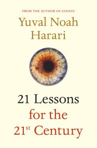 21 lessons 21st century